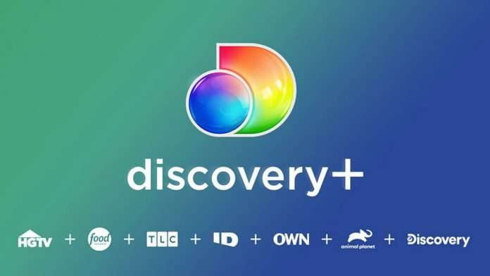 How to watch Discovery+ on Android TV 1