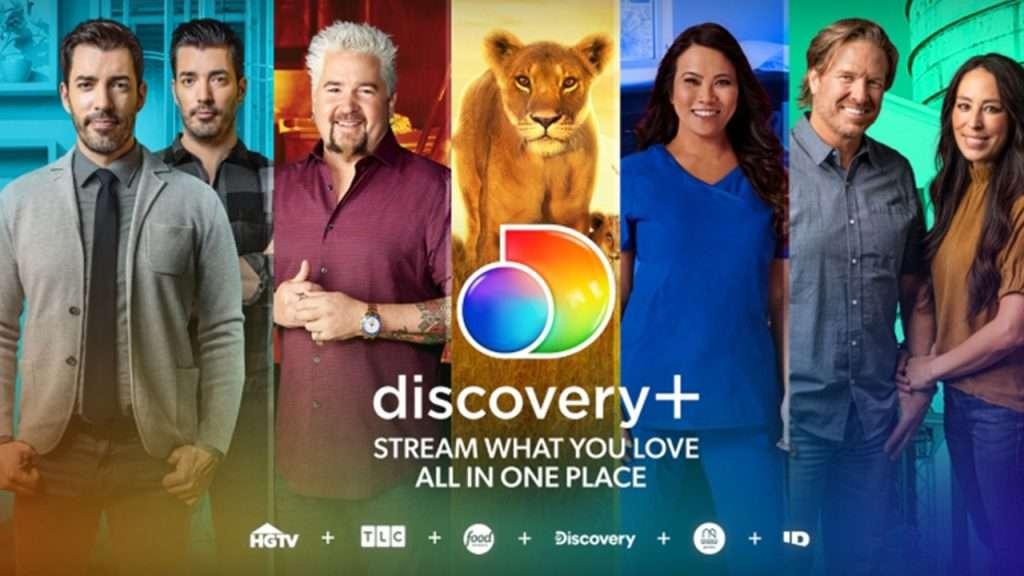 How to watch Discovery+ on Android TV