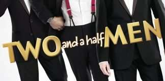How to watch Two and a Half Men on Netflix